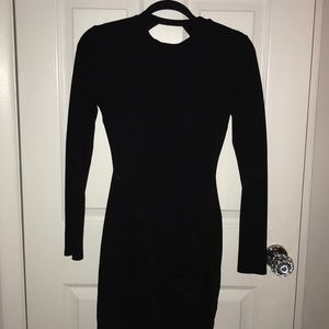 Charlotte Russe Fitted Dress
